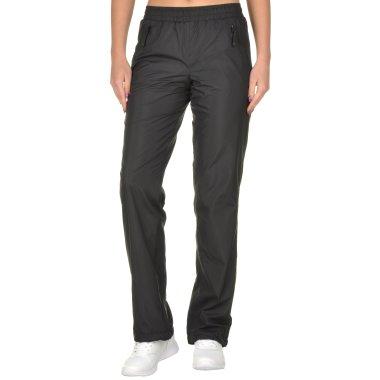 Спортивные штаны megasport Uniform ladys pants - 84553, фото 1 - интернет-магазин MEGASPORT