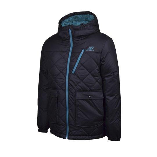 Куртка-пуховик New Balance Core Down Jacket - фото