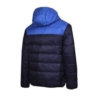 Куртка-пуховик New Balance Camper Light Weight Down Jacket - фото 2
