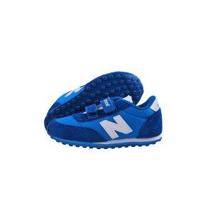 Кросівки New Balance Model 410 - фото 2