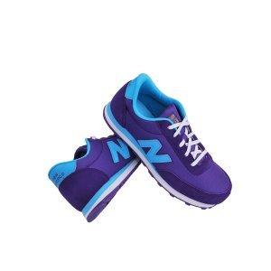 Кросівки New Balance Model 501 - фото 3