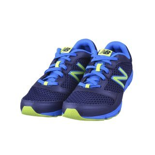 Кросівки New Balance Model 630 - фото 1