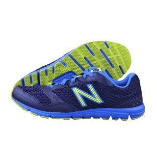 Кросівки New Balance Model 630 - фото 3