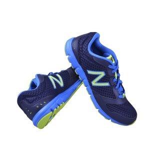 Кросівки New Balance Model 630 - фото 5