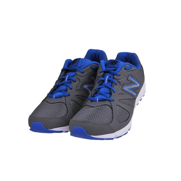 Кросівки New Balance Model 635 - фото