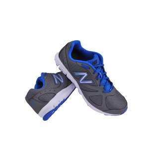 Кросівки New Balance Model 635 - фото 3
