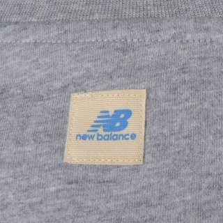 Футболка New Balance Cb Tee - фото 3