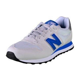 Кросівки New Balance Model 500 - фото 1