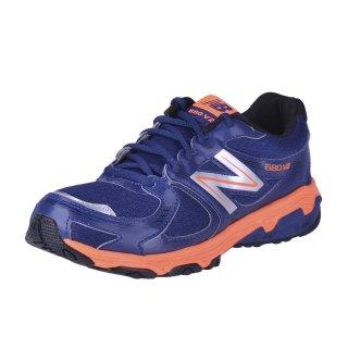 Кросівки New Balance model 680 - фото 1