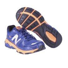 Кросівки New Balance model 680 - фото