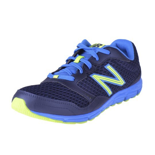 Кросівки New Balance Model 630 - фото