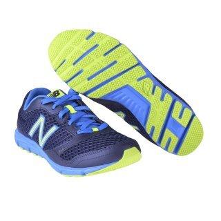 Кросівки New Balance Model 630 - фото 4
