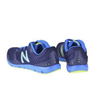 Кросівки New Balance Model 630 - фото 6