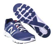 Кросівки New Balance Model 850 - фото