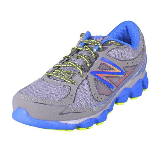 Кросівки New Balance Model 750 - фото