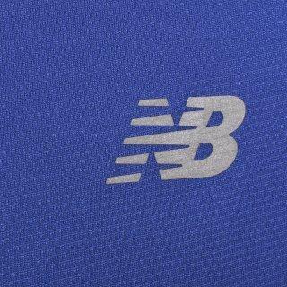 Футболка New Balance Accelerate - фото 3