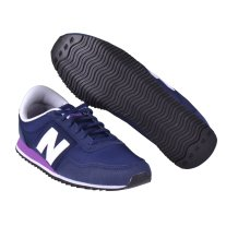 Кросівки New Balance Model 395 - фото