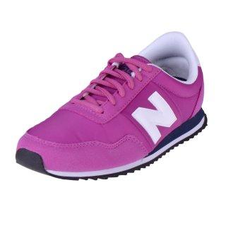 Кросівки New Balance Model 395 - фото 1
