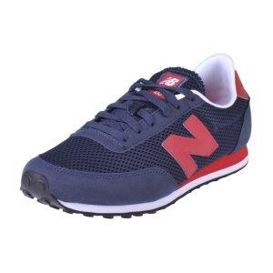 Кросівки New Balance Model 410 - фото 1