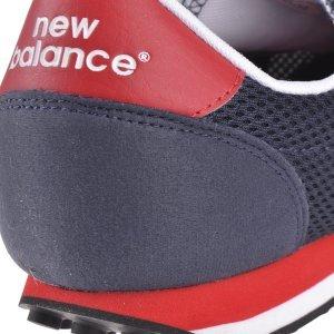 Кросівки New Balance Model 410 - фото 6