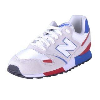 Кросівки New Balance model 446 - фото 1