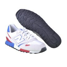 Кросівки New Balance model 446 - фото