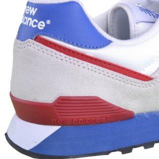 Кросівки New Balance model 446 - фото 5