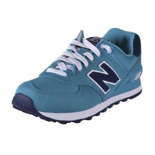 Кросівки New Balance model 574 - фото 1
