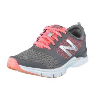 Кросівки New Balance model 711 - фото 1