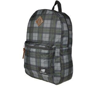 Рюкзак New Balance Backpack Check - фото 1