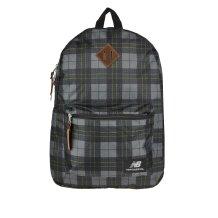 Рюкзак New Balance Backpack Check - фото