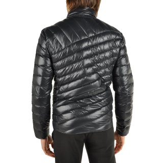 Куртка-пуховик New Balance Ultra Light Down - фото 6