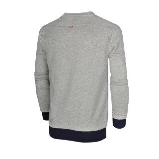 Кофта New Balance Sweatshirt - фото 2