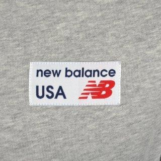 Кофта New Balance Sweatshirt - фото 3