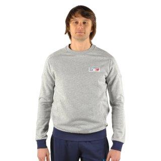 Кофта New Balance Sweatshirt - фото 4
