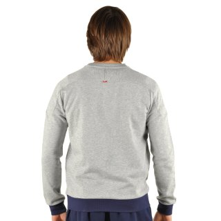 Кофта New Balance Sweatshirt - фото 6