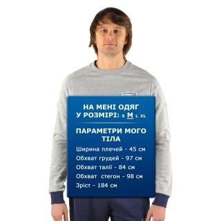 Кофта New Balance Sweatshirt - фото 8