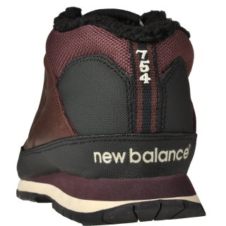 Черевики New Balance Model 754 - фото 5