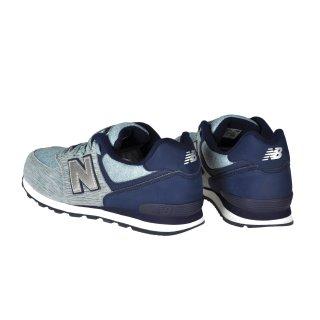 Кросівки New Balance Model 574 - фото 3