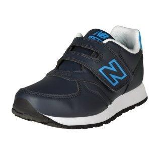 Кросівки New Balance Model 377 - фото 1