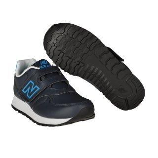 Кросівки New Balance Model 377 - фото 2