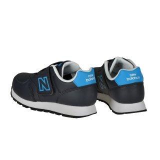 Кросівки New Balance Model 377 - фото 3