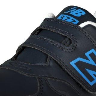 Кросівки New Balance Model 377 - фото 4