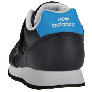Кросівки New Balance Model 377 - фото 5