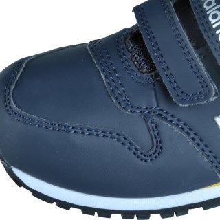 Кросівки New Balance Model 500 - фото 4