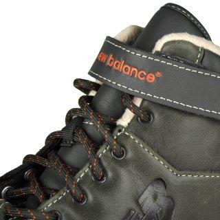 Черевики New Balance Model 754 - фото 4
