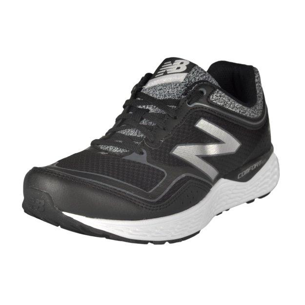 Кросівки New Balance Model 520 - фото