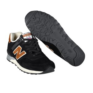 Кросівки New Balance Model 576 - фото 2