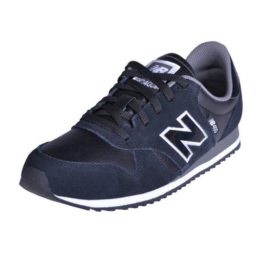 Кросівки New Balance Model 400 - фото