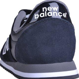 Кросівки New Balance Model 400 - фото 5